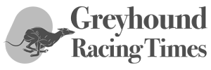 Greyhound Racing Times