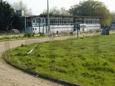 Canterbury Racecourse Address